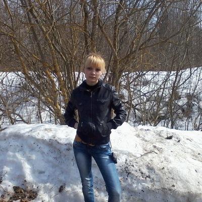 Таня Николаевасамсонова, 26 ноября 1993, Йошкар-Ола, id209264176