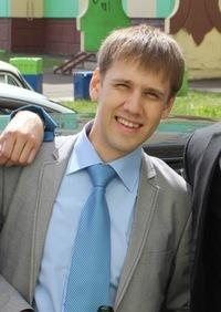 Игорь Беспалов, 5 июля 1991, Москва, id14462176