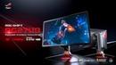 ASUS ROG Swift PG27UQ - Будущее игровых технологий