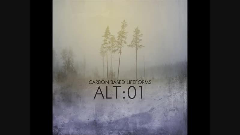 Carbon Based Lifeforms - ALT:01