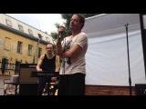 Zero People - Михалыч и премьера песни