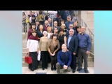 Встреча одноклассников на 100 летии школы №35