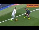 Лучшие финты в футболе