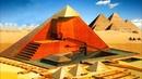 Загадки Древнего Египта (подборка эфиров)