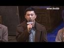 """[영상] 김성규 """"실존 독립운동가 연기, 뭉클함 느껴"""" (신흥무관학교)"""