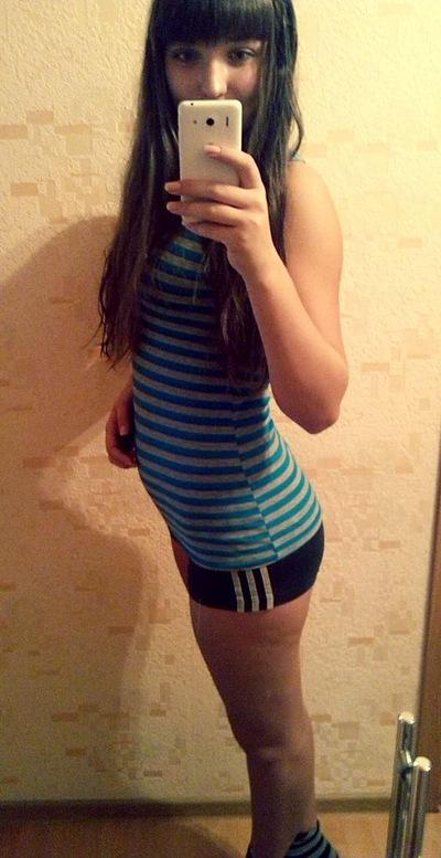Анастасия Тиханская, 26 августа , Витебск, id90854214