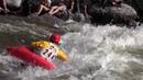 2016 GoPro Mountain Games Men's Freestyle Kayaking Finals