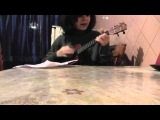 CallmeKat - Bug in a Web (ukulele)