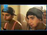 SKIP GETS NAKED & PLAYS WITH BALL - Janoskians Takeover Ep. 13