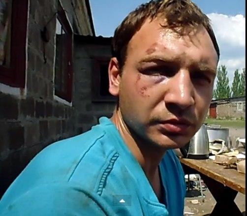 Под утро боевики ударили по Широкино из крупнокалиберной артиллерии, - пресс-центр АТО - Цензор.НЕТ 6508