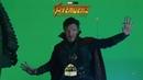 Avengers Infinity War 2018 - VFX Breakdown - By Cinesite Studios⠀