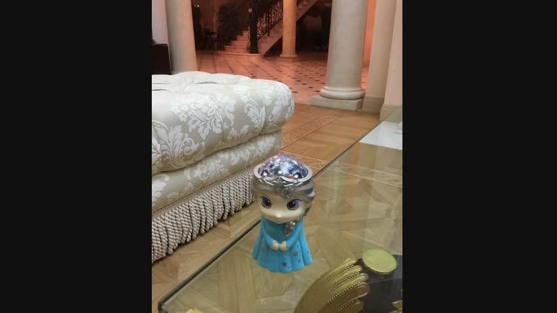Кукла-дискотека 2