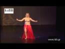 Nasia Charalambous from Cyprus @ LdB Greece Oriental Dance Festival 2013 23980