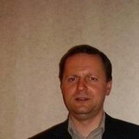 Анкета Дмитрий Семеркин