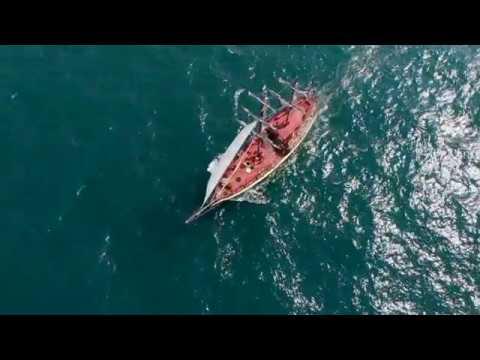 море в Сочи после ливня