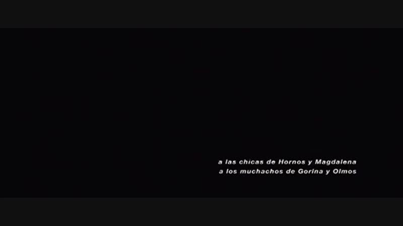 LEONERA (de Pablo Trapero) com Martina Gusmán