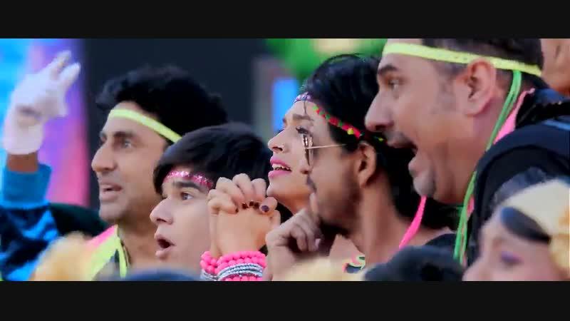 Happy New Year 2014 Hindi 1080p Blu-Ray