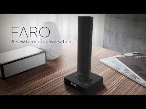 Philips M7 Faro cordless phone