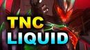 LIQUID vs TNC - GAME OF THE DAY! - CHONGQING MAJOR DOTA 2