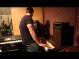 Watsky Album Sessions Day 4 Nils Studio Tour