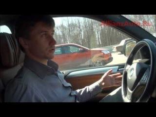бмв х5 3.0 литра дизель 7 мест М-стайлинг тест драйв от Николая Шмель