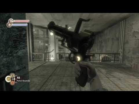 BioShock ч. 20 PS4 18