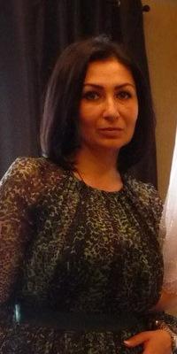 Инна Овчаренко, Калининград, id114176347