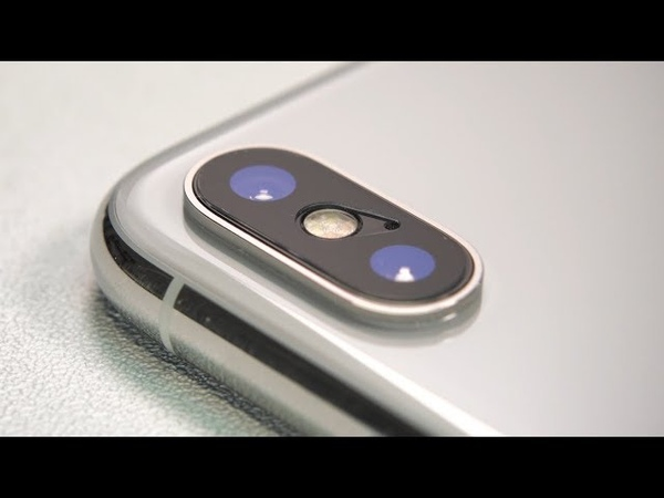 NEW RELEASE! - iPhone X Invisible Defender Glass Camera Lens Protector Installation Guide