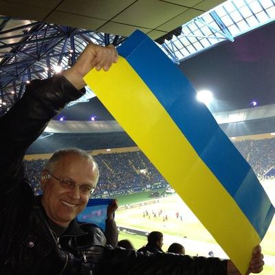 Игорь Рябинин, 17 января , Харьков, id9074247