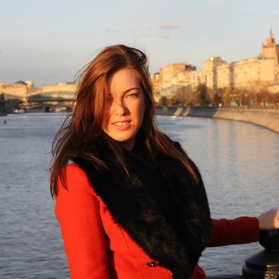 Galinka Gooseva, 14 мая , Москва, id2669765