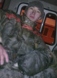 Сергей Шултреков, 10 мая 1998, Ярославль, id147595474