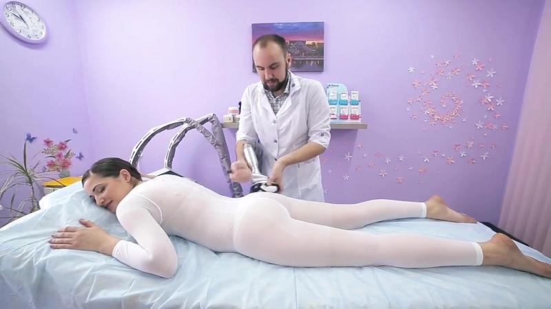 B-FLEXY - уникальная методика вакуумно-роликового массажа