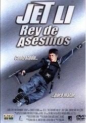Jet Li El Rey De Los Asesinos
