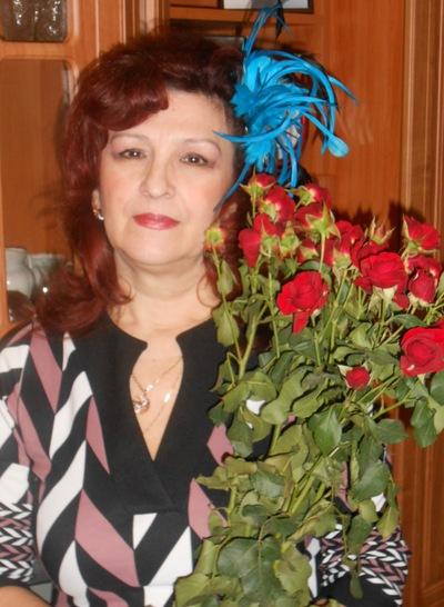 Галина Долганова, 12 января 1957, Санкт-Петербург, id193309284