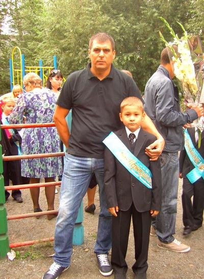 Сергей Баутин, 14 июня , Челябинск, id50586626