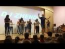 Танец вожатых Горняцкий 3 18
