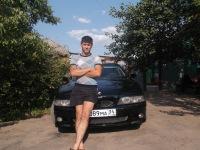 Артём Ильин, 10 июля 1987, Камышин, id168894369