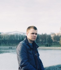 Виталий Бобин
