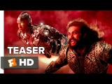 Justice League Trailer (2017) | Justice Is Served | Movieclips Trailers