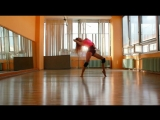 Стриппластика, Екатерина Кирик - Я любила тебя, импровизация (приглашаю на индивидуальные уроки)
