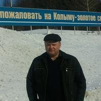 Анкета Дмитрий Туркота