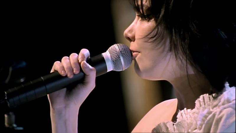 Björk - An Echo, A Stain - live at Royal Opera House, 2001 (HD 720p) - Bjork