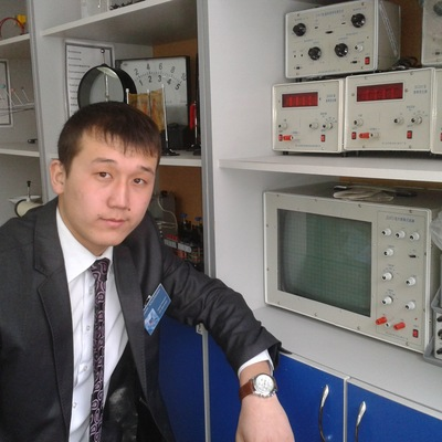 Ержан Кашикбаев, 3 апреля , Омск, id202304573
