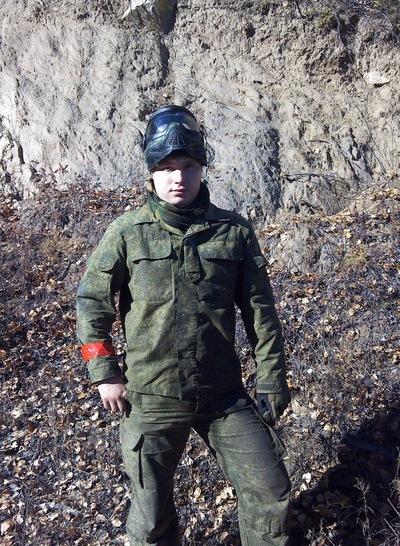 Алексей Гуляев