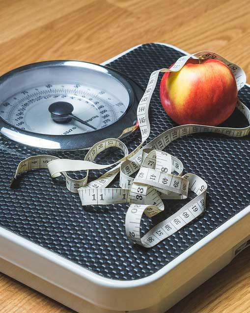 Потеря веса - основы похудения