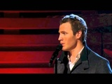 Homeward Bound by Marta Keen sung by Fraser Walters of the Canadian Tenors