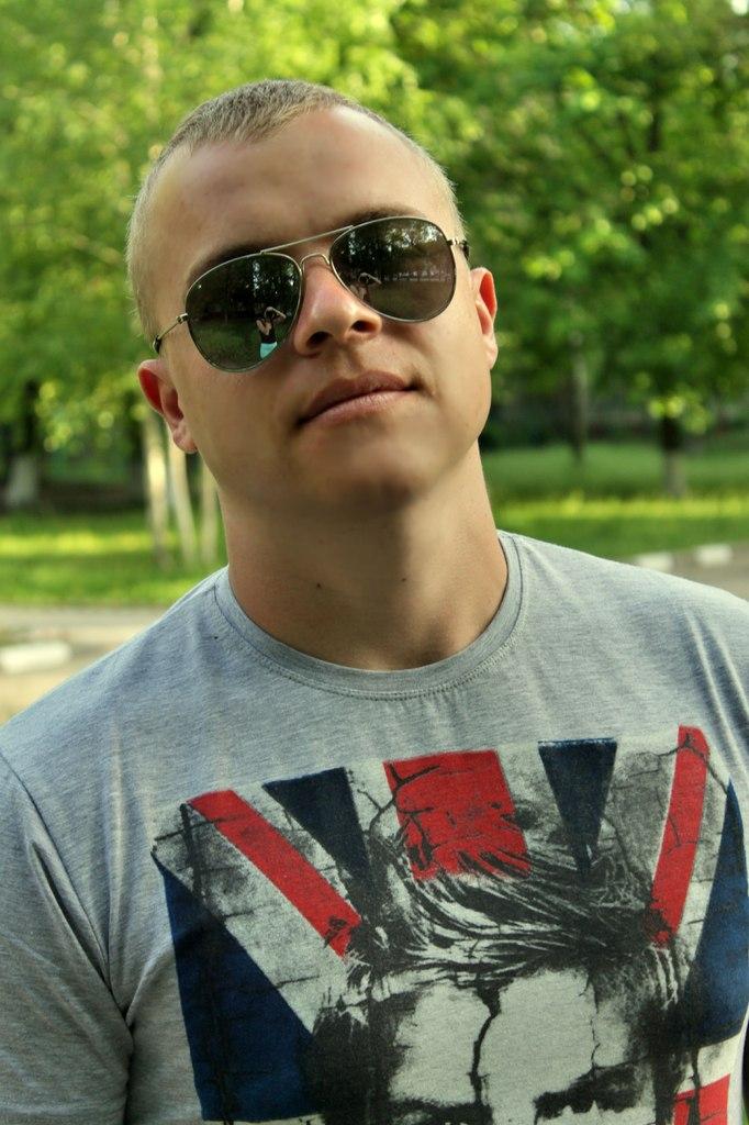 Александр Семидоцкий, Batna - фото №1