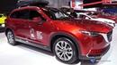 2018 Mazda CX 9 GT - Exterior and Interior Walkaround - 2018 Montreal Auto Show