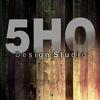 Дизайн-студия 5HO-Интерьер-Портреты-Тюмень