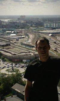 Семен Бражников, 1 марта 1985, Новосибирск, id204117538